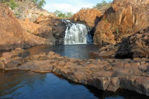 Northern Territory waterfalls