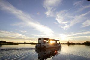 Yellow Water Cruise (2)